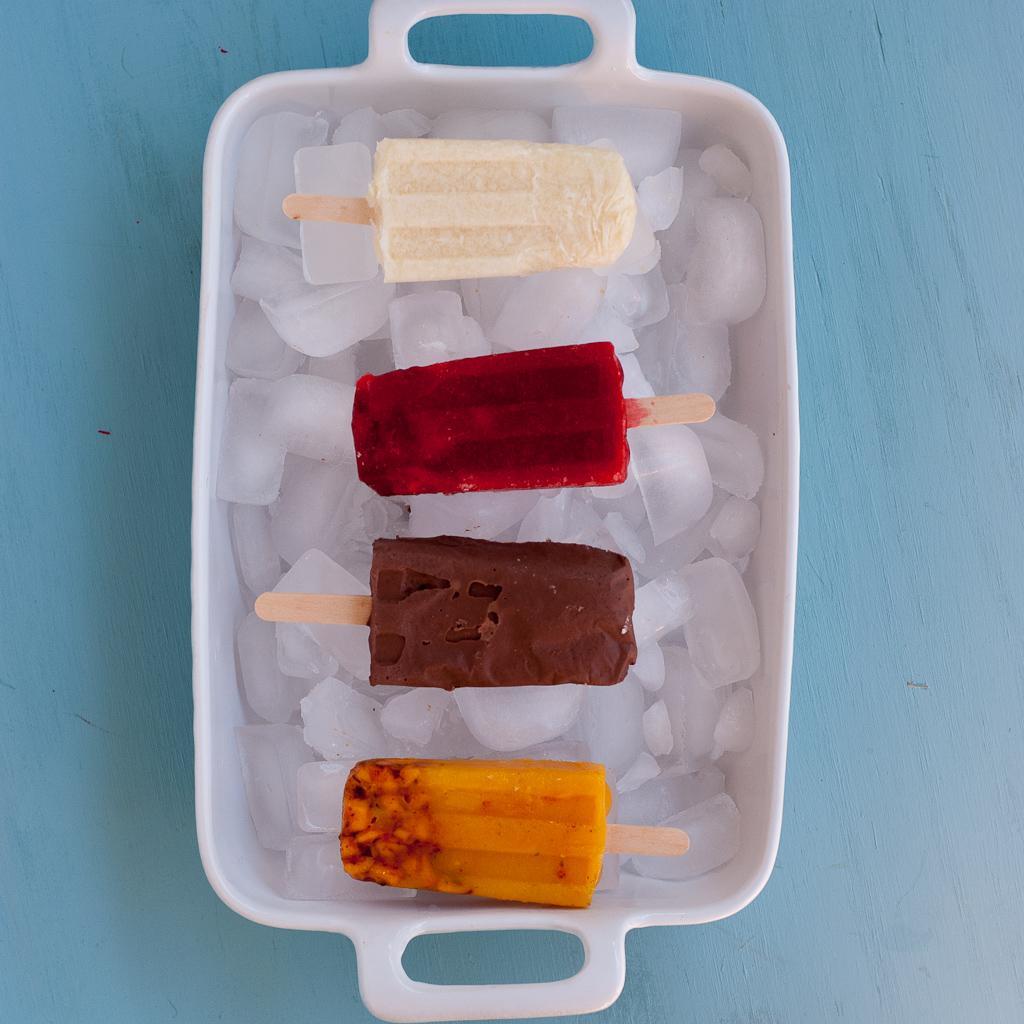 ... This Easy Cinco de Mayo Dessert: Paletas Mexicana (Mexican Popsicles