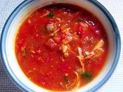 Tortilla Soup!