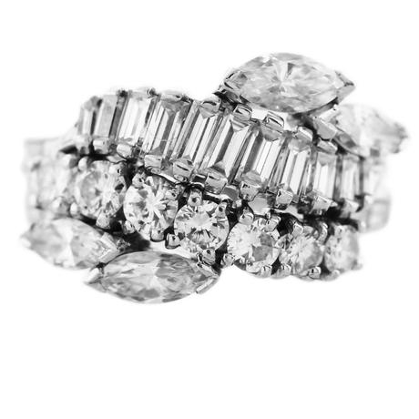 vintage wedding band, antique diamond ring, vintage engagement ring, estate diamonds