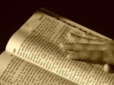 The Scriptural Illiteracy of Believers – The Young Atheist's Handbook