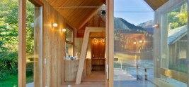 Bath House by Peter Jungmann