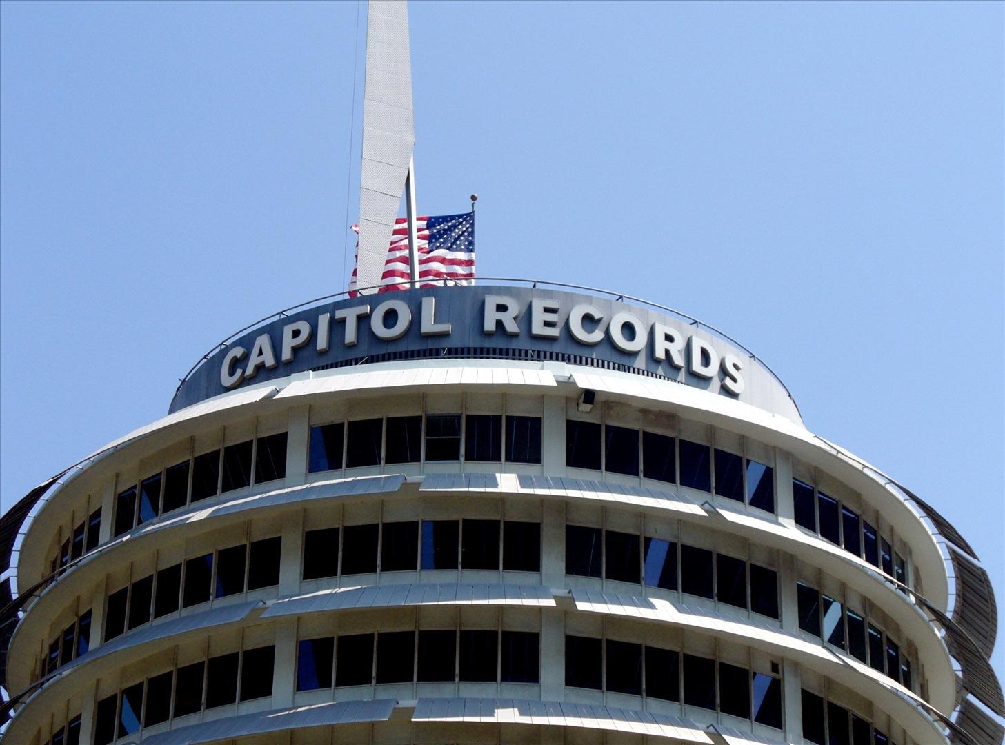 Redone, Capitol Records and the Mainstream's Absolute Ack ...