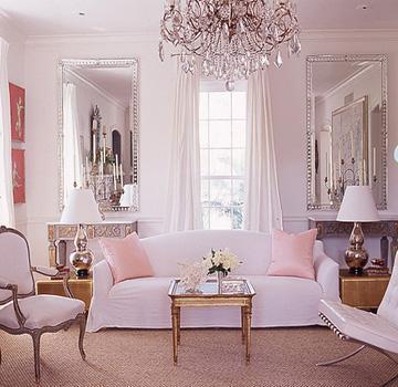 decor monochromatic living room5 Design Quote To Inspire You HomeSpirations