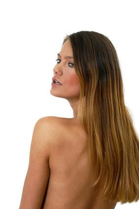 Home Remedies for Back Acne Scars