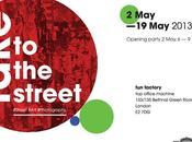 Take Street Graffiti Photography Exhibition