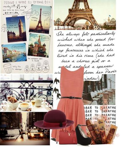 Spice up your Summer: Travel Away!