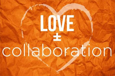 love and collaboration