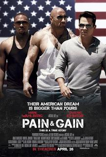 Pain & Gain (Michael Bay, 2013)