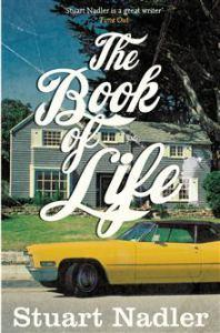Book of Life cover