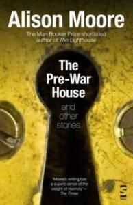 Pre-War House cover