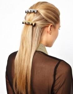 double hair barrette 234x300Summer Style: Keeping It Cool with Hair Accessories