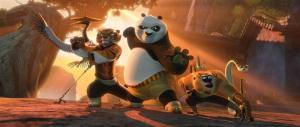 Kung Fu Panda 2 (2011) Watch Online Free on MegaVideo