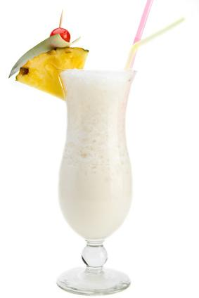 Coconut Kiss Alcoholic Drink