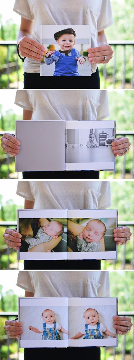 baby book by burb | where my heart resides