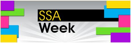 It's SSA Week! Yay!