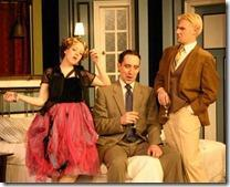 Review: Tea with Edie and Fitz (Dead Writers Theatre Collective)