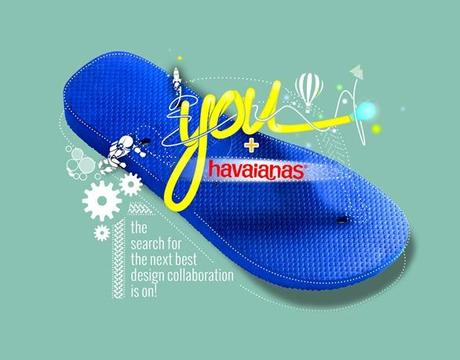 YOU   Havaianas Key Visual
