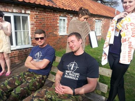 No1 Bootcamp Norfolk