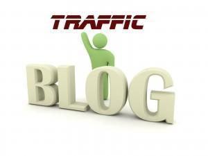 Tips to Increase Traffic on your BLOG