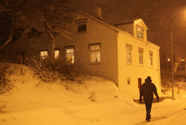 Off The Beaten Track: The northernmost town in Iceland