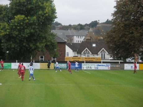 Lower League Week – Jimmy Glass Day Edition