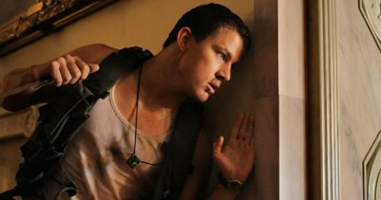Channing Tatum Rescues Jamie Foxx in New 'White House Down' Trailer