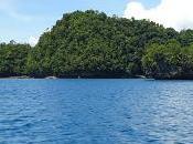 Sohoton Cove, Bucas Grande
