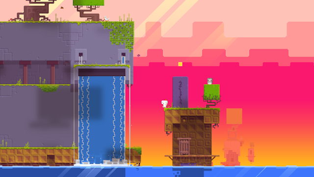 S&S; PC Review - Fez