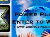 Enter FREE Power Strips!