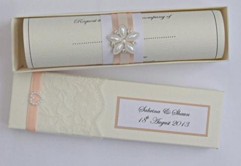 Wedding Invitation Designs 2013 Paperblog