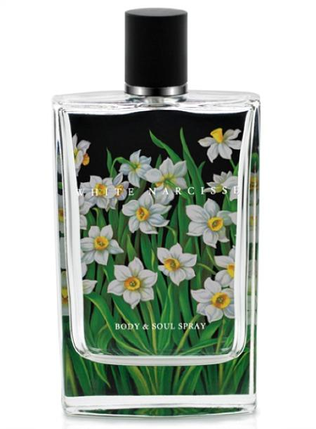 A Spritz Of Springtime: NEST White Narcisse Collection