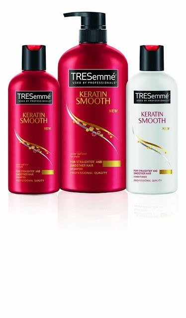 TRESemme Keratin Smooth Treatment - Product Details and Price List
