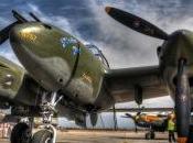Lockheed P-38F Lightning 'Glacier Girl'