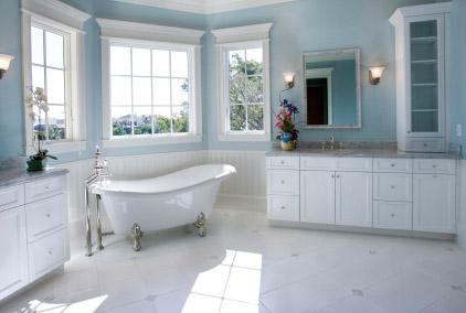 Bathroom Renovation Give A Modern And Classy Look To Your Place