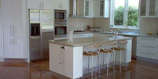 Latest Trends in Kitchens Melbourne