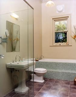 How to Use Tiling Cleverly in Bathroom Designs