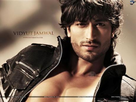 Eye Candy Friday: Vidyut Jamwal