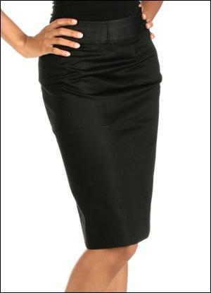 Wishlist Wednesday: My Love for Pencil Skirt - Paperblog