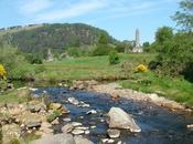 Glendalough, Most Beautiful Places Ireland