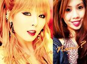 HyunA's What's Your Name Inspired Make-Up Look