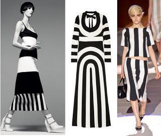 Monochrome Monopoly Trending Black And White Fashion