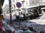Twist Syria: Have Been Rebels Using Nerve
