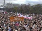 Moscow Opposition Rally, 2013