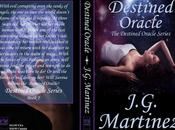 Link! Destined Oracle J.G. Martinez Launched!