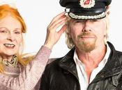 Hint MEA: Vivienne Westwood Redesigns Virgin Atlantic Uniforms