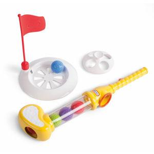 Clearly Sports Kids Golf Set