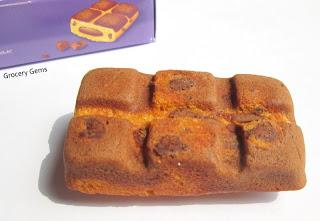 Milka Cake Amp Choc And Choco Twist Review Paperblog