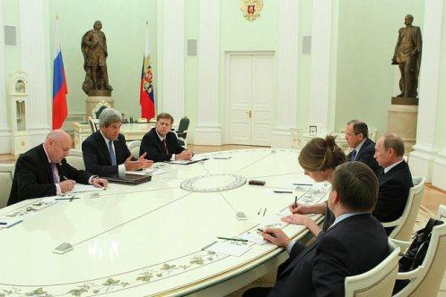 Kerry Putin 7 May 2013 a