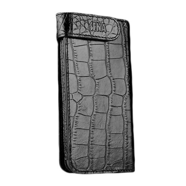 Sena Hampton Wallet Leather Case for iPhone 5