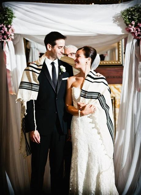 Tallit Jewish Wedding Tradition, jewish wedding traditions explanations